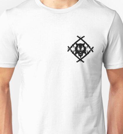 H. Squad Small Unisex T-Shirt