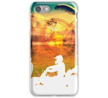 Motocross Dream iPhone Case/Skin