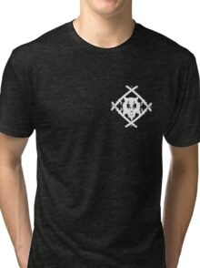 H. Squad Small Tri-blend T-Shirt