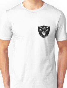 Raider Klan Small Unisex T-Shirt