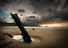 Ship Wrecked by igotmeacanon