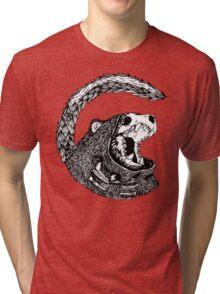 CHIVTEAM Tri-blend T-Shirt