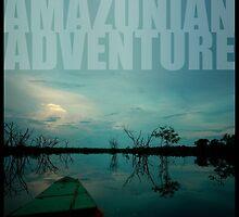 amazonian adventure by alphaville