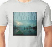 amazonian adventure Unisex T-Shirt