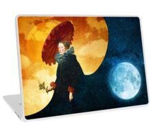 Queen of the Night Laptop Skin