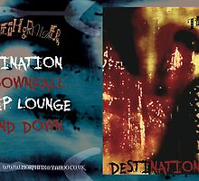 TEETHGRINDER    DESTINATION EP   COVER by morphfix