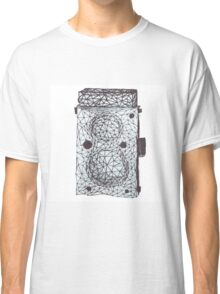 Vintage Camera 2.0 Classic T-Shirt
