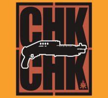 CHK**CHK by bluebaby