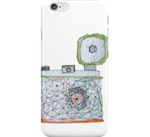 Vintage Camera 3.0 iPhone Case/Skin