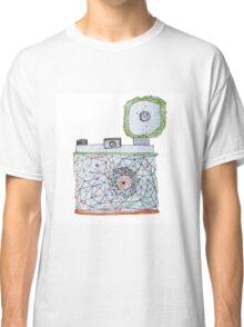 Vintage Camera 3.0 Classic T-Shirt