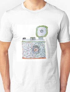 Vintage Camera 3.0 T-Shirt