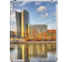 Uniqa Tower iPad Case/Skin
