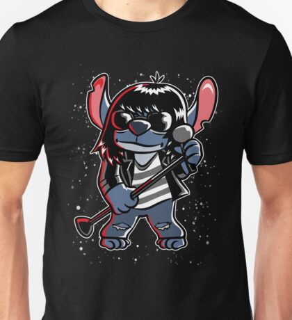Gabba-Gabba Space T-Shirt