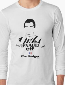 The Badger - Bici* Legendz Collection Long Sleeve T-Shirt