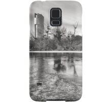 Icy Florido Tower Samsung Galaxy Case/Skin