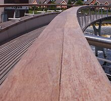 Bridge from Cas by MikeShort