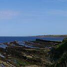 North Sea View by Rebecca Silverman