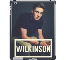 Sammy iPad Case/Skin