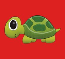 Turtle Tee Kids Clothes