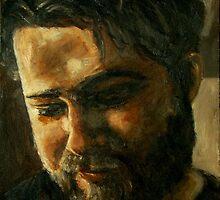Tom by Jennifer Kilgour