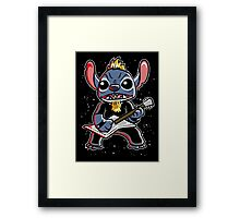 Master of Space Framed Print