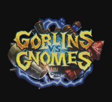 Goblins Vs Gnomes Hearthstone by Zulgixx