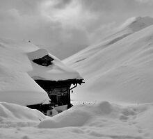 Winter Season by itchingink