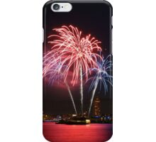 Fire Works iPhone Case/Skin