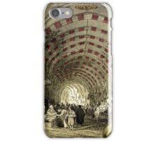Old Turkish Grand Bazaar iPhone Case/Skin