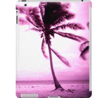 STORMY PALM iPad Case/Skin