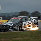 Jack Daniels Racing - Winton 2008 by kittbagg