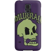 Murray! The laughing skull Samsung Galaxy Case/Skin