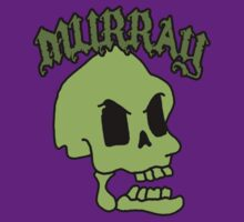 Murray! The laughing skull T-Shirt