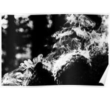 Smoke scroll  Poster