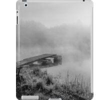 Fog's tale iPad Case/Skin