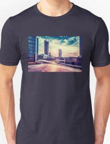 Business sunrise Unisex T-Shirt