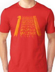 Tower Block. Unisex T-Shirt