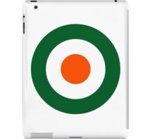 Ivory Coast Air Force - Roundel iPad Case/Skin