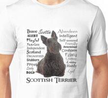 Scottie Traits Unisex T-Shirt