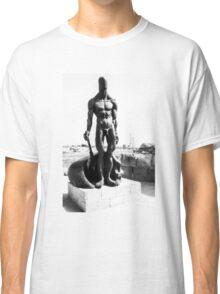 Naked guard Classic T-Shirt