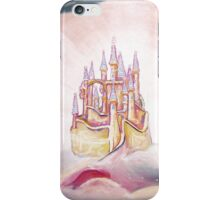 Castle of Snow White iPhone Case/Skin