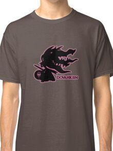 Pokémon Dovahkiin - Megamawile Classic T-Shirt