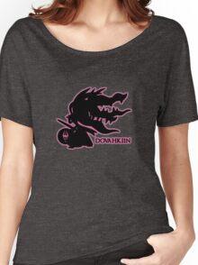 Pokémon Dovahkiin - Megamawile Women's Relaxed Fit T-Shirt