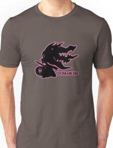 Pokémon Dovahkiin - Megamawile Unisex T-Shirt