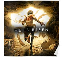 He Is Risen! Poster