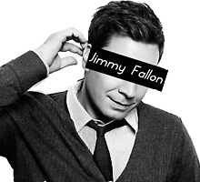 Jimmy Fallon by alexdiepie
