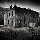 Royal Hotel, Linda, Tas. by Ashpix