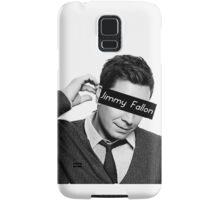 Jimmy Fallon Samsung Galaxy Case/Skin