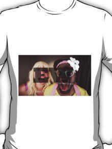 Jimmy Fallon/Will.i.am EW T-Shirt