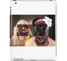 Jimmy Fallon/Will.i.am EW iPad Case/Skin